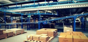 Learn 5 warehouse management system benefits that can help your mid-sized business