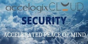 Accelogix Cloud Security provides the protection needed to keep your most important files secure for your cloud based wms.