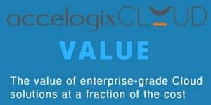 Cloud Value Website Image